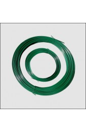 Drôt poplastovaný PVC