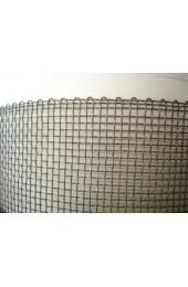 Kovové tkaniny bez povrchovej úpravy