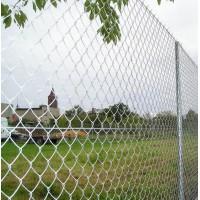 Pozinkované pletivo na ploty